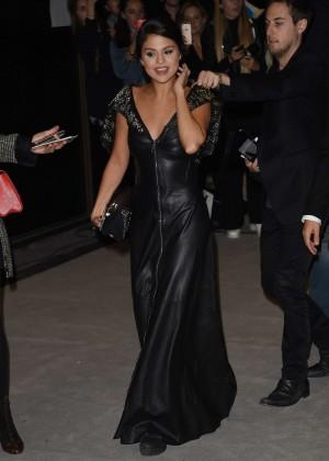 Selena Gomez: Louis Vuitton Series 3 VIP Launch -23
