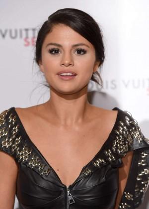 Selena Gomez: Louis Vuitton Series 3 VIP Launch -25