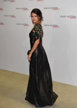 Selena Gomez: Louis Vuitton Series 3 VIP Launch -28