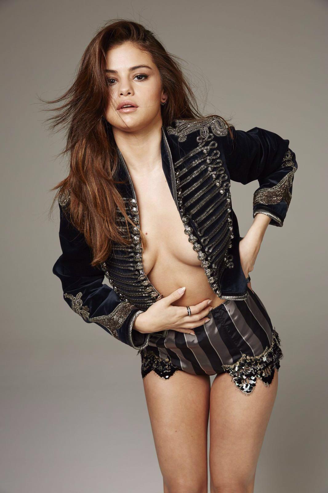 image Selena gomez instyle magazine photoshoot june 2013