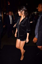 Selena Gomez - Outside 'The Dead Don't Die' After Party in NYC