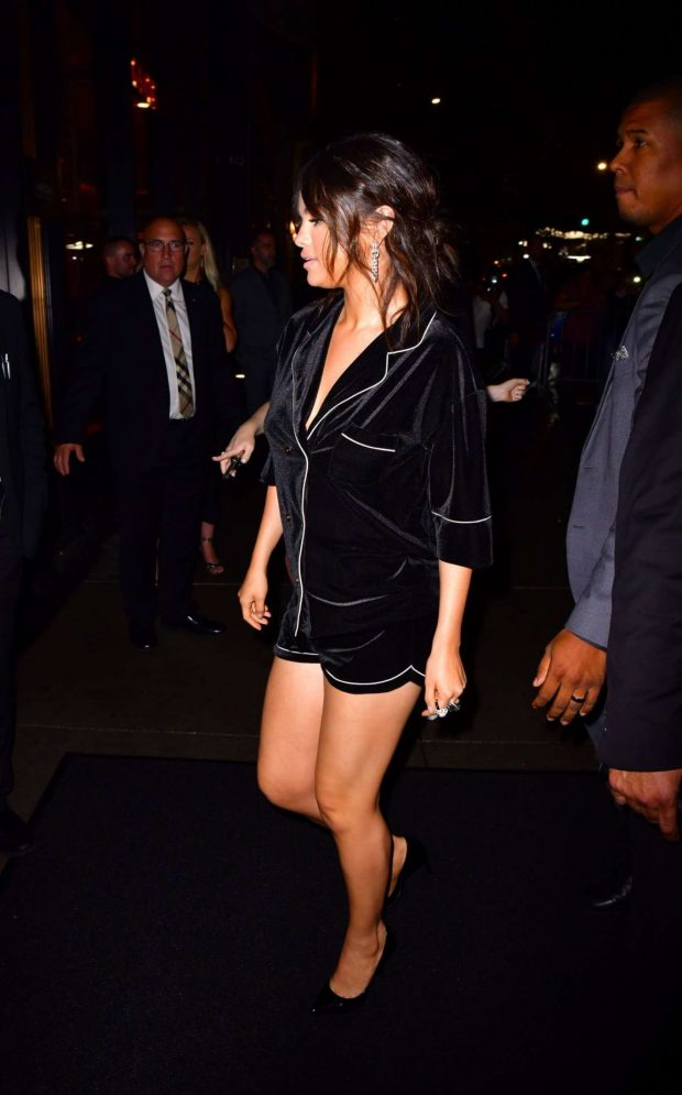 Selena Gomez: Outside The Dead Dont Die After Party-01