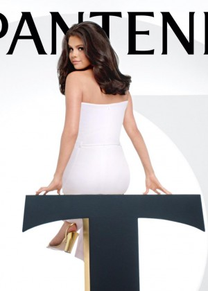 Selena Gomez - Pantene Photoshoot (June 2015)