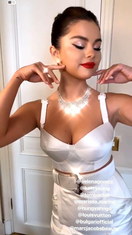 Selena Gomez - Personal Pics