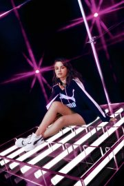 Selena Gomez - Puma Cali Sport Heritage (Spring-Summer 2020)