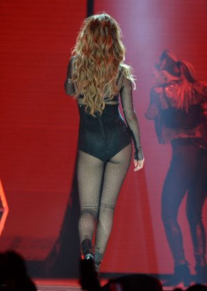 Selena Gomez - Revival Tour at Smoothie King Center in New Orleans