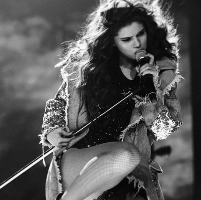 Selena Gomez – Revival Tour Photoshoot 2016