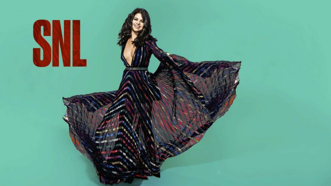 Selena Gomez - 'Saturday Night Live' Photoshoot 2016