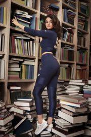 Selena Gomez - Selena Gomez x PUMA Collection 2019