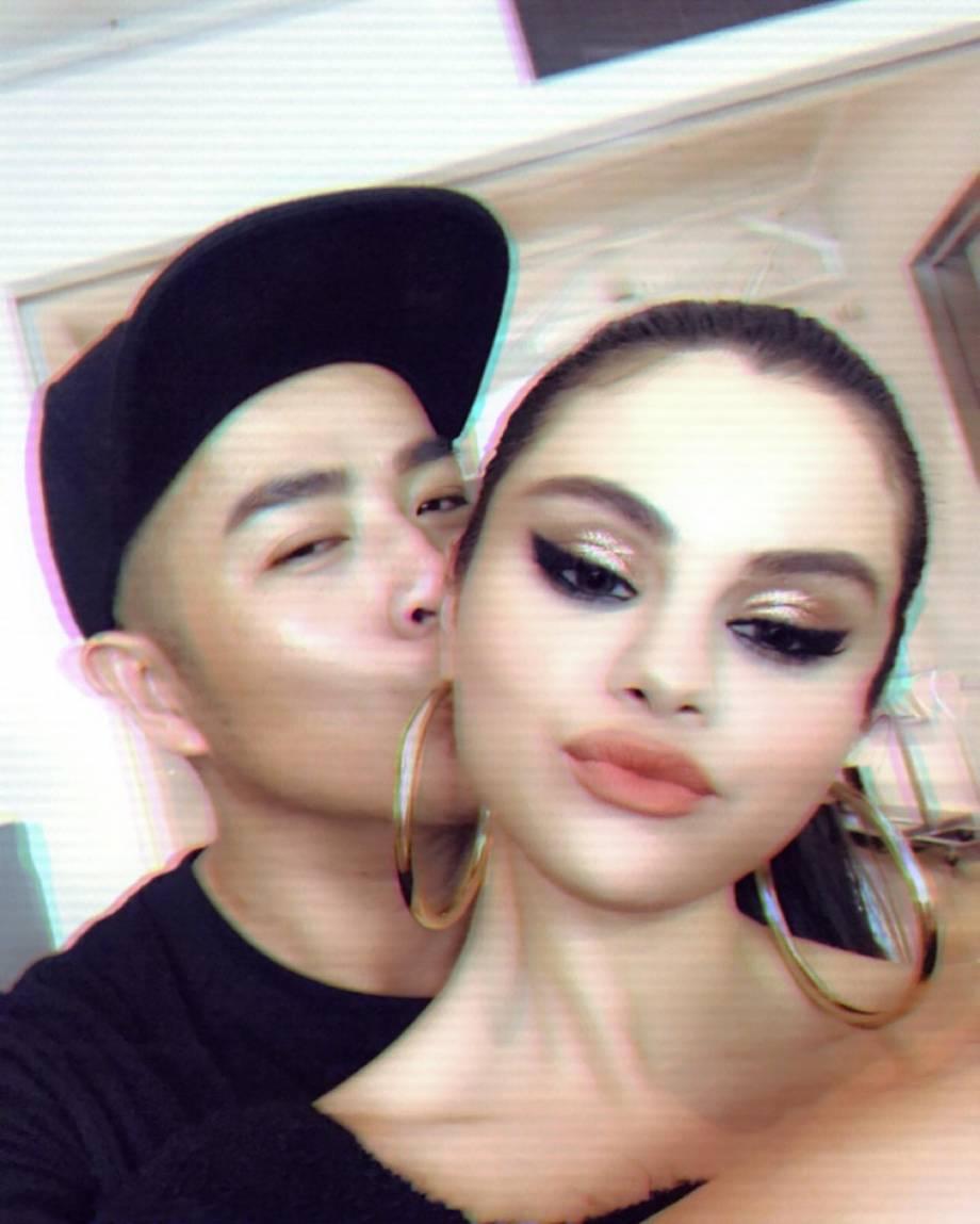 Selena Gomez 2020 : Selena Gomez – Social media-17