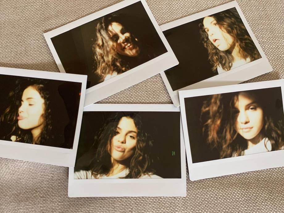 Selena Gomez 2020 : Selena Gomez – Social media-55