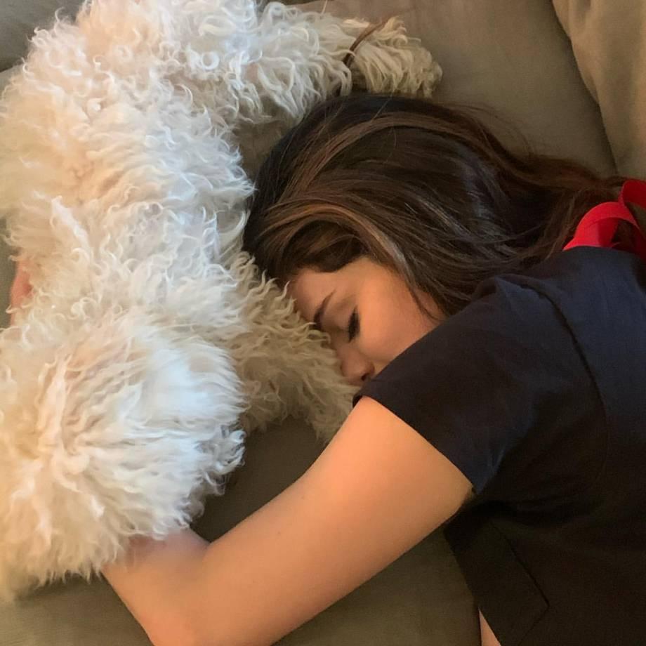 Selena Gomez 2020 : Selena Gomez – Social media-67