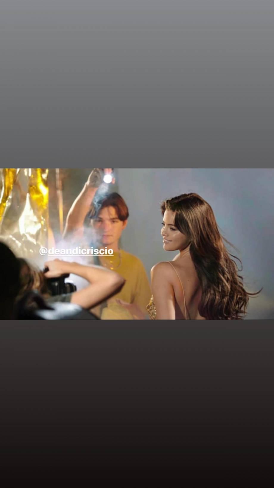 Selena Gomez 2020 : Selena Gomez – Social media-69