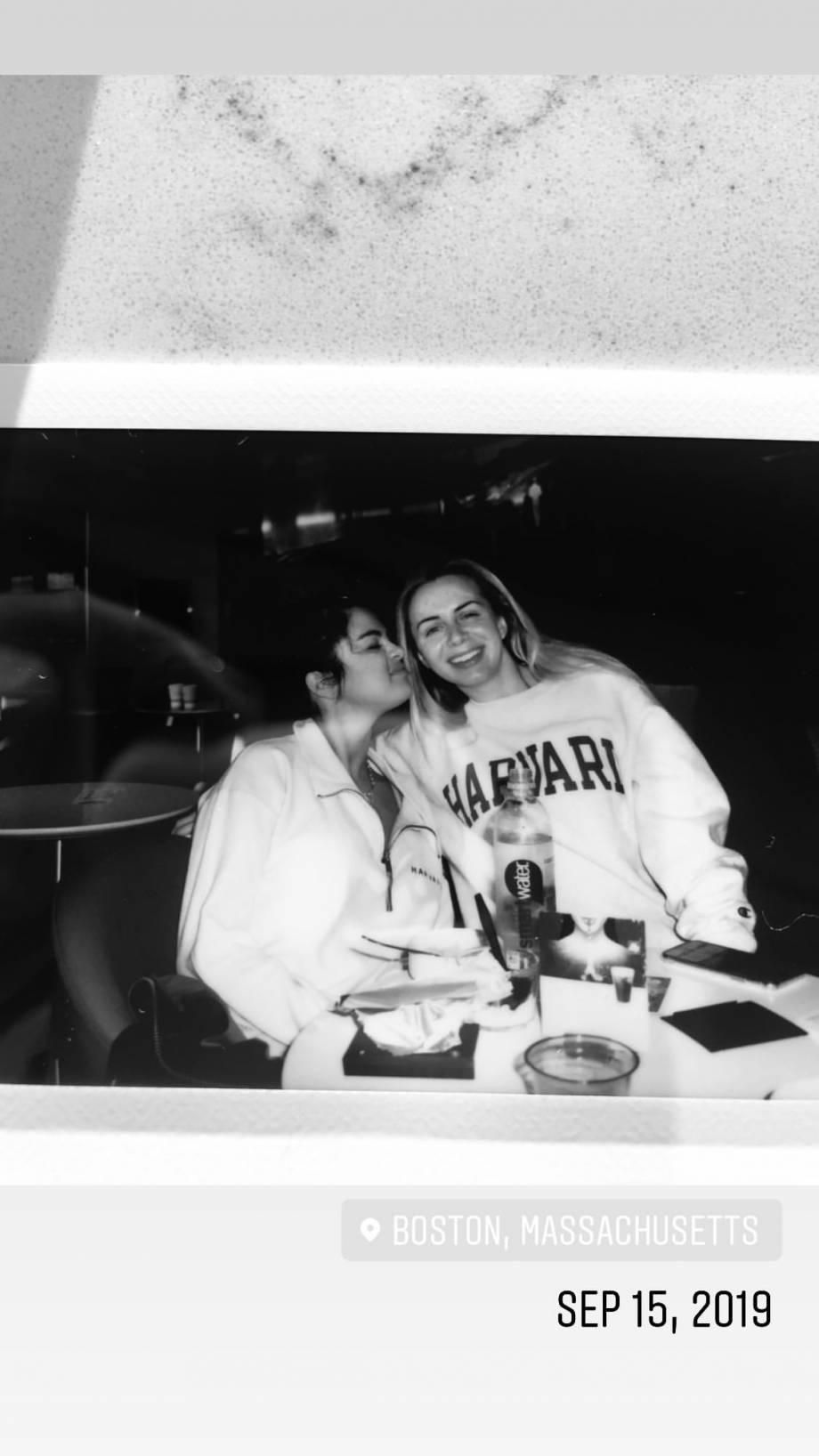 Selena Gomez 2020 : Selena Gomez – Social media-77