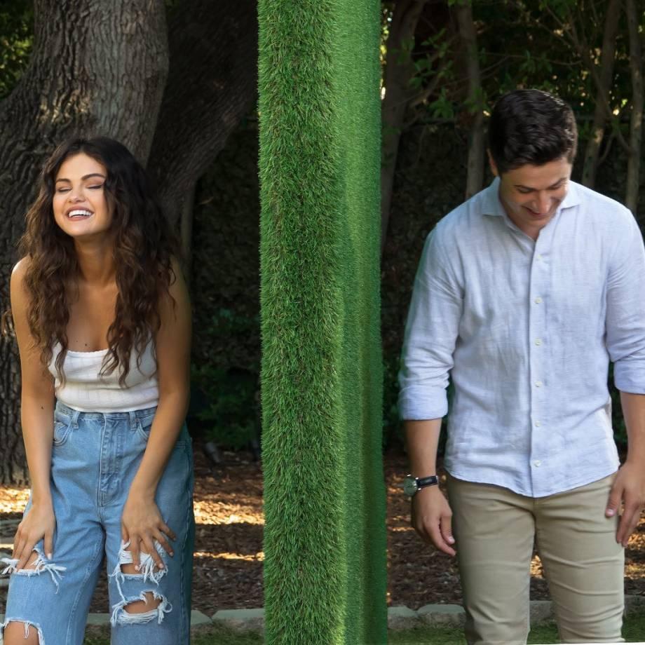 Selena Gomez 2020 : Selena Gomez – Social media-83