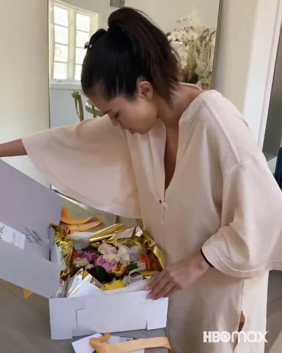 Selena Gomez 2020 : Selena Gomez – Social media-85