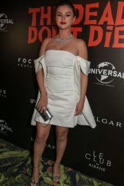 Selena Gomez - 'The Dead Don't Die' Opening Night Cannes After Party in Cannes