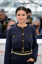 Selena Gomez - 'The Dead Don't Die' Photocall at 2019 Cannes Film Festival