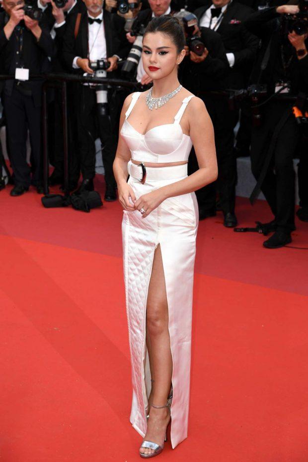 Selena Gomez: The Dead Dont Die Premiere -24
