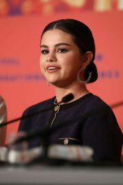 Selena Gomez - 'The Dead Don't Die' Press Conference at 2019 Cannes Film Festival