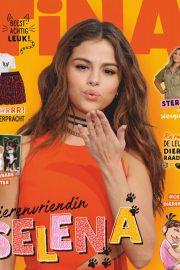 Selena Gomez - Tina Netherlands Magazine (September 2019)
