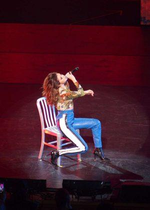 Selena Gomez - Tokyo Forum in Tokyo