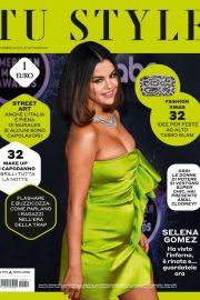 Selena Gomez - TuStyle Magazine (December 2019)