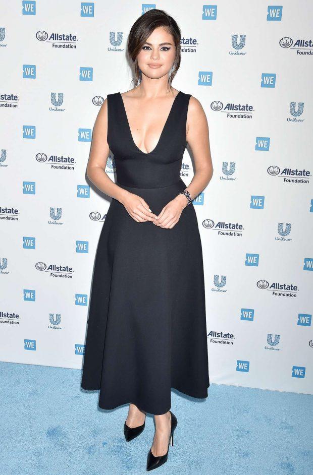 Selena Gomez: WE Day California 2019 -01