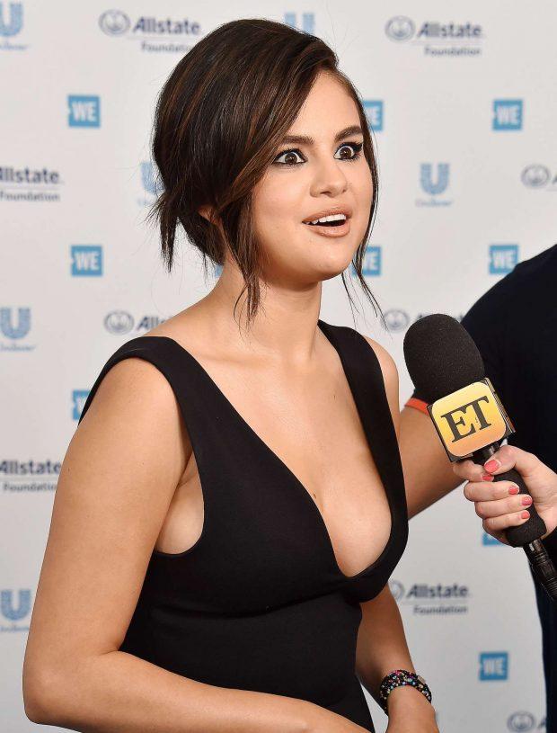 Selena Gomez: WE Day California 2019 -38