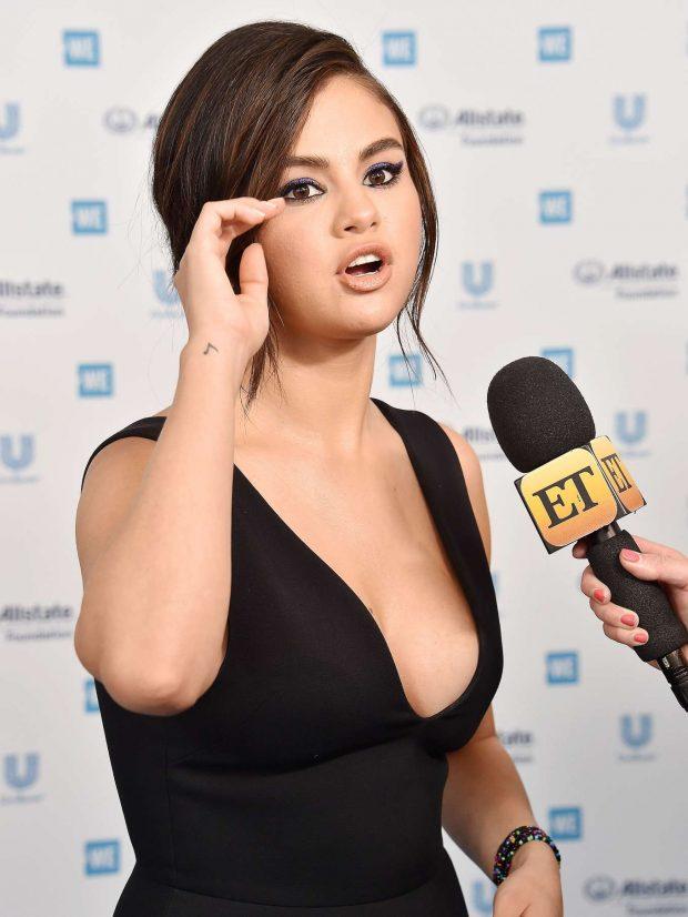 Selena Gomez: WE Day California 2019 -44
