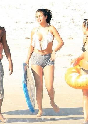 Selena Gomez in Bikini -13