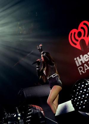 Selena Gomez: WiLD 94 9s FMs Jingle Ball 2015 -50