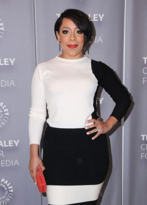 Selenis Leyva - 'Orange is The New Black' at Paley Center For Media LA in Beverly Hills