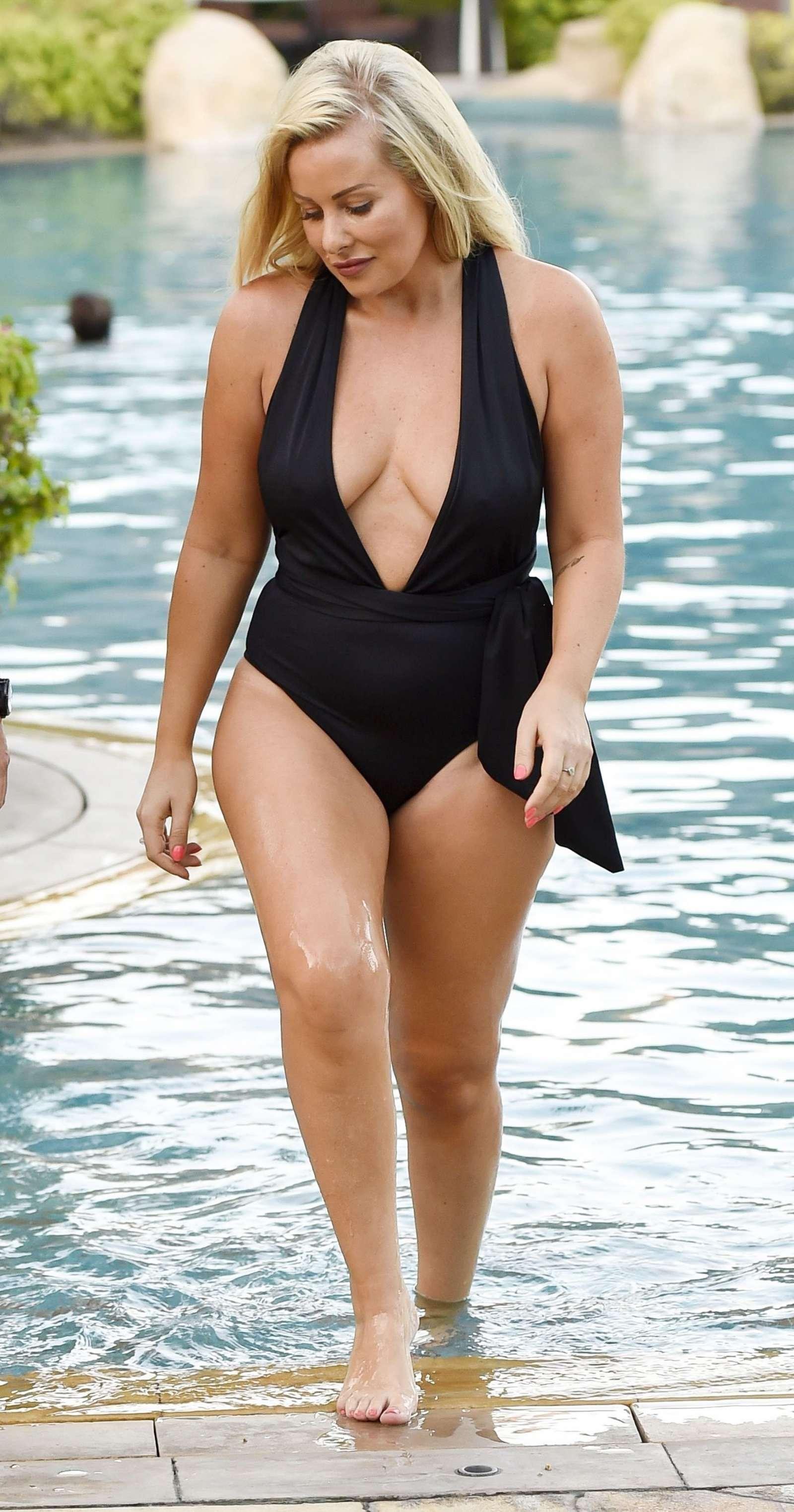 Snapchat Selina Waterman-Smith nudes (18 images), Bikini