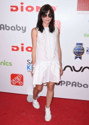 Selma Blair - 4th Annual Red CARpet Safety Awareness Event in LA