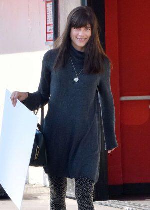 Selma Blair at CVS in Studio City