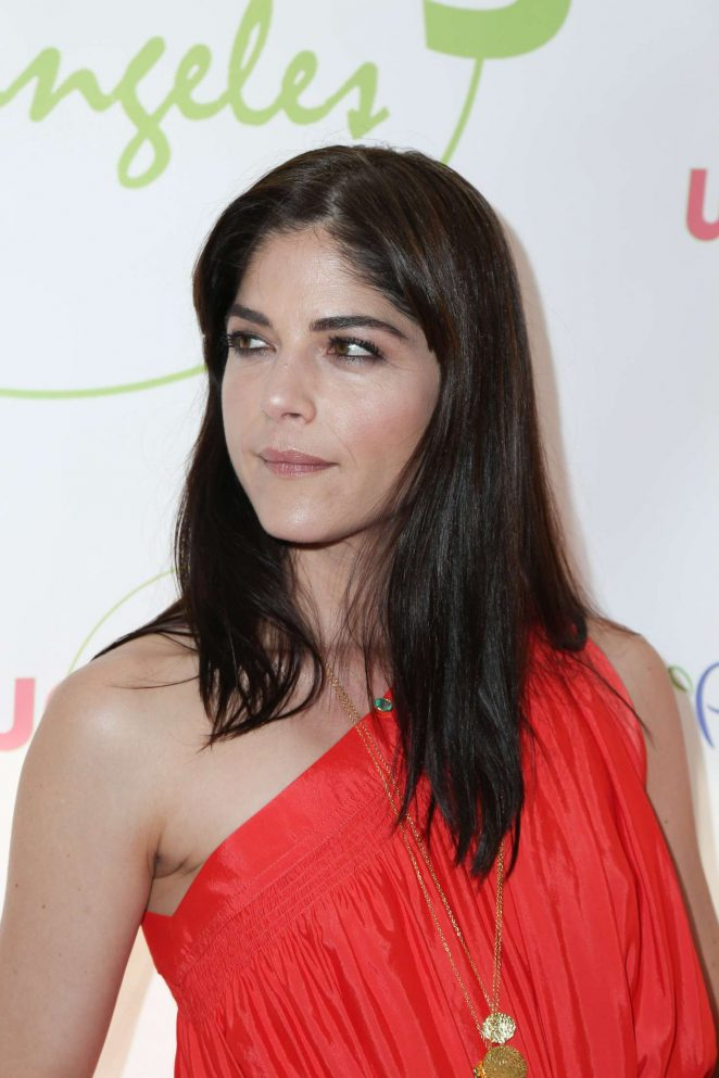Selma Blair at WeVillages LA Flagship grand opening -15