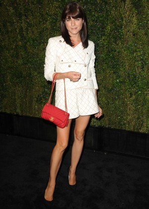Selma Blair - CHANEL Dinner in Honor of Baby2Baby in LA