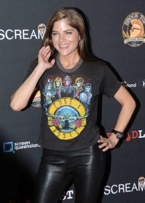 Selma Blair - 'Dead Ant' Premiere in Los Angeles