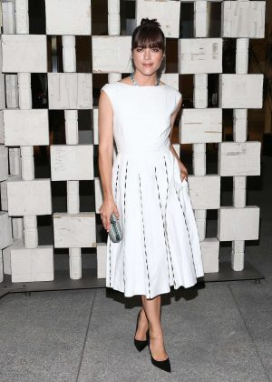Selma Blair - Hammer Museum's 14th annual Gala In The Garden in Westwood