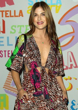 Selma Blair - Stella McCartney's Autumn 2018 Collection Launch in LA