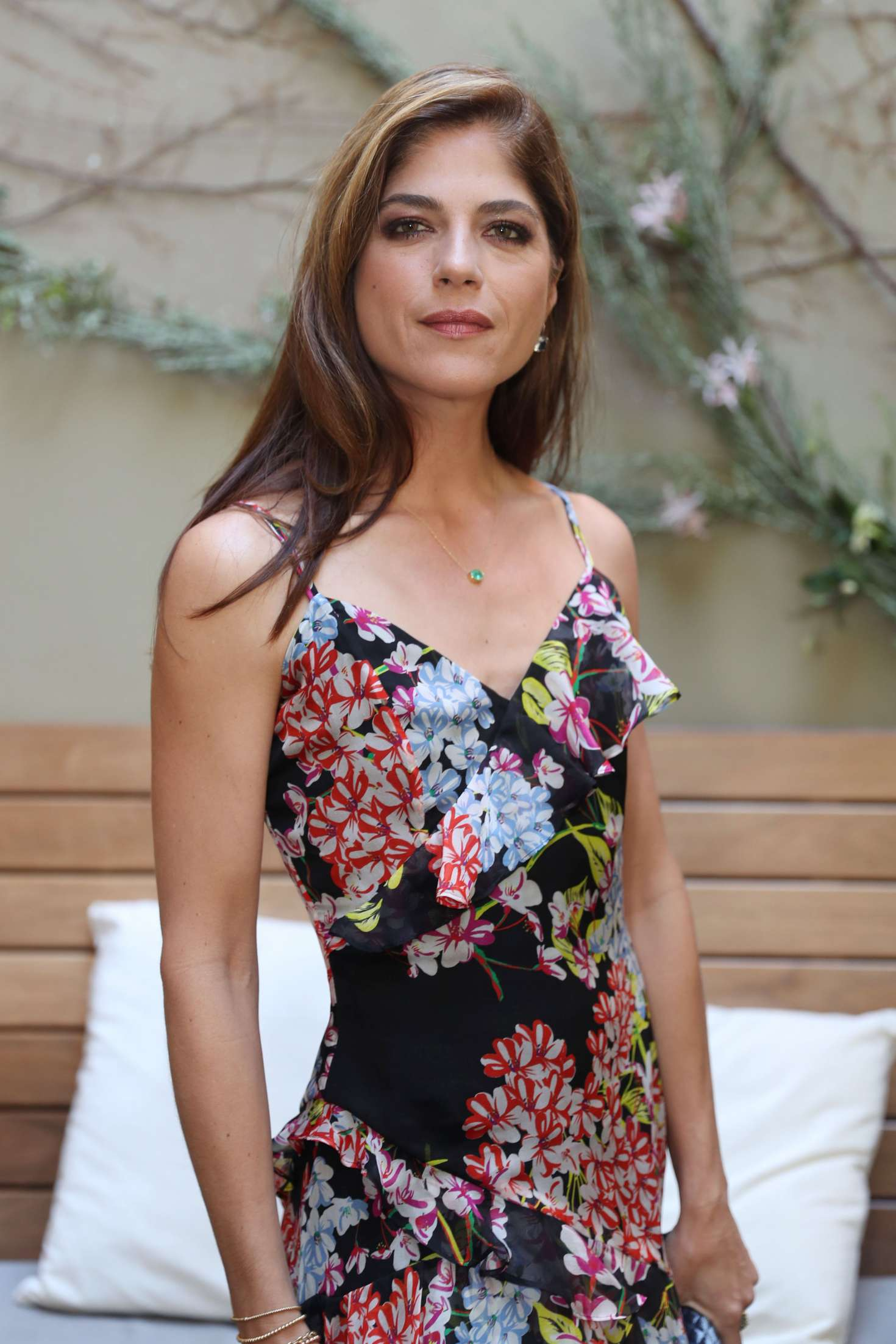 Selma Blair - 'Women with Sole' Luncheon in Los Angeles