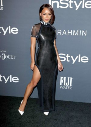 Serayah McNeill - 3rd Annual InStyle Awards in Los Angeles