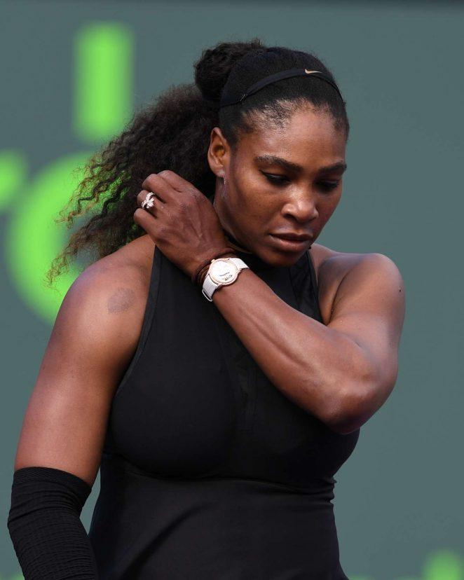 Serena Williams 2018 : Serena Williams: 2018 Miami Open -03