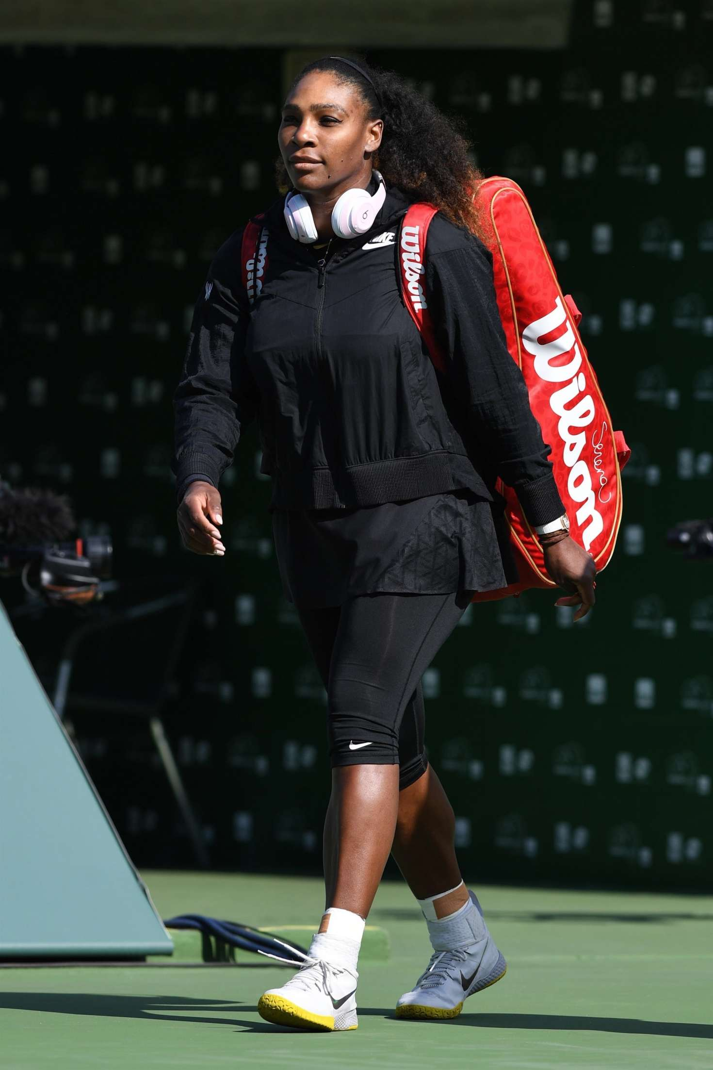 Serena Williams 2018 : Serena Williams: 2018 Miami Open -06