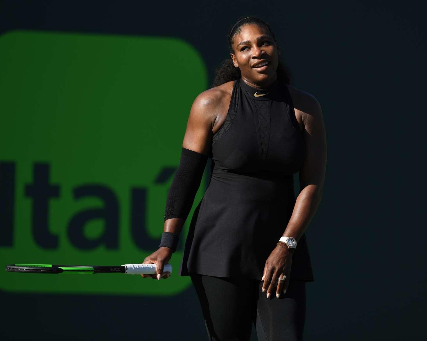 Serena Williams 2018 : Serena Williams: 2018 Miami Open -11