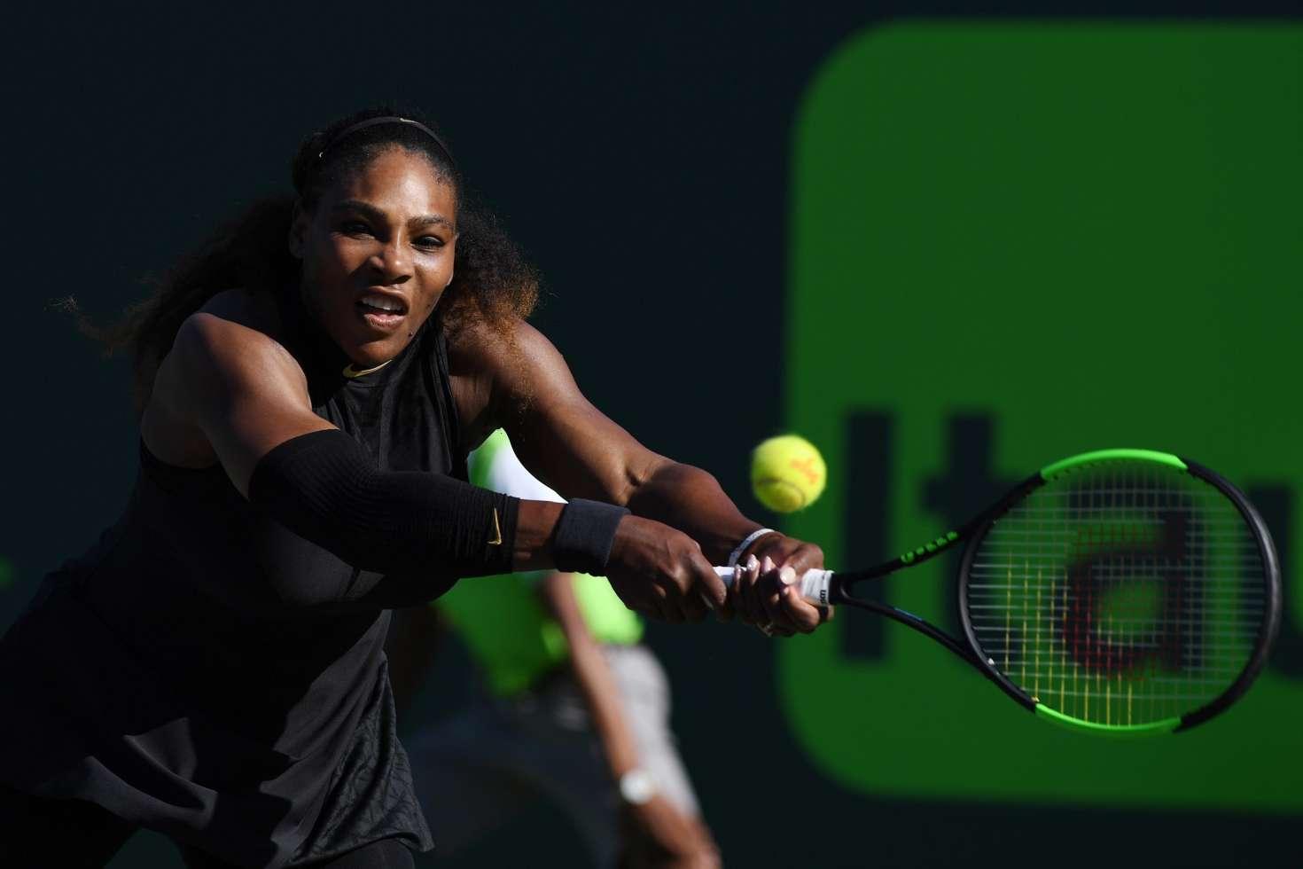 Serena Williams 2018 : Serena Williams: 2018 Miami Open -17
