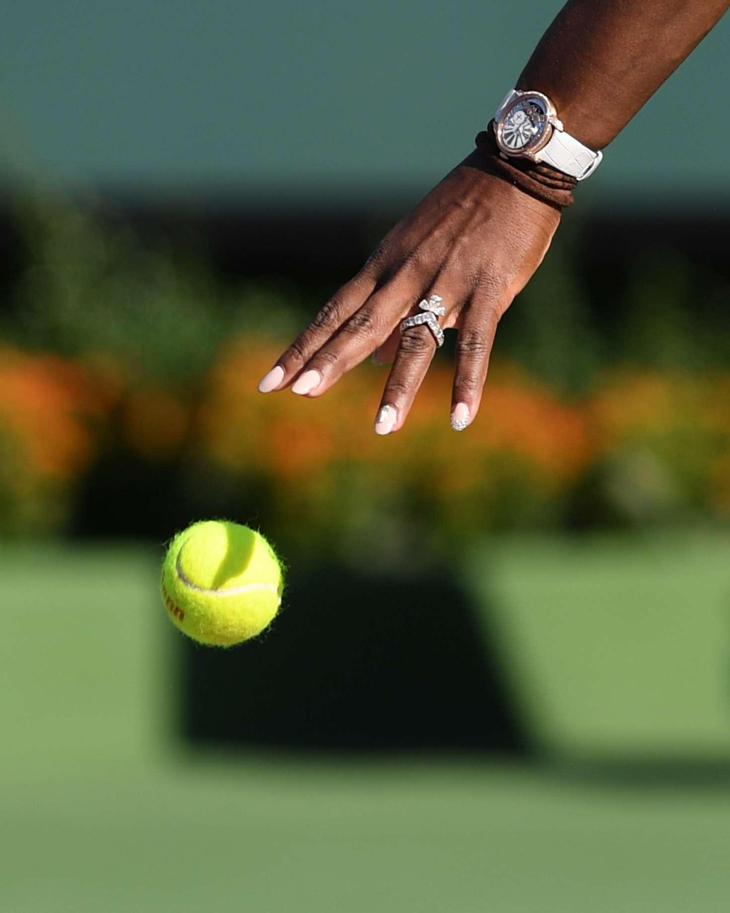 Serena Williams 2018 : Serena Williams: 2018 Miami Open -21