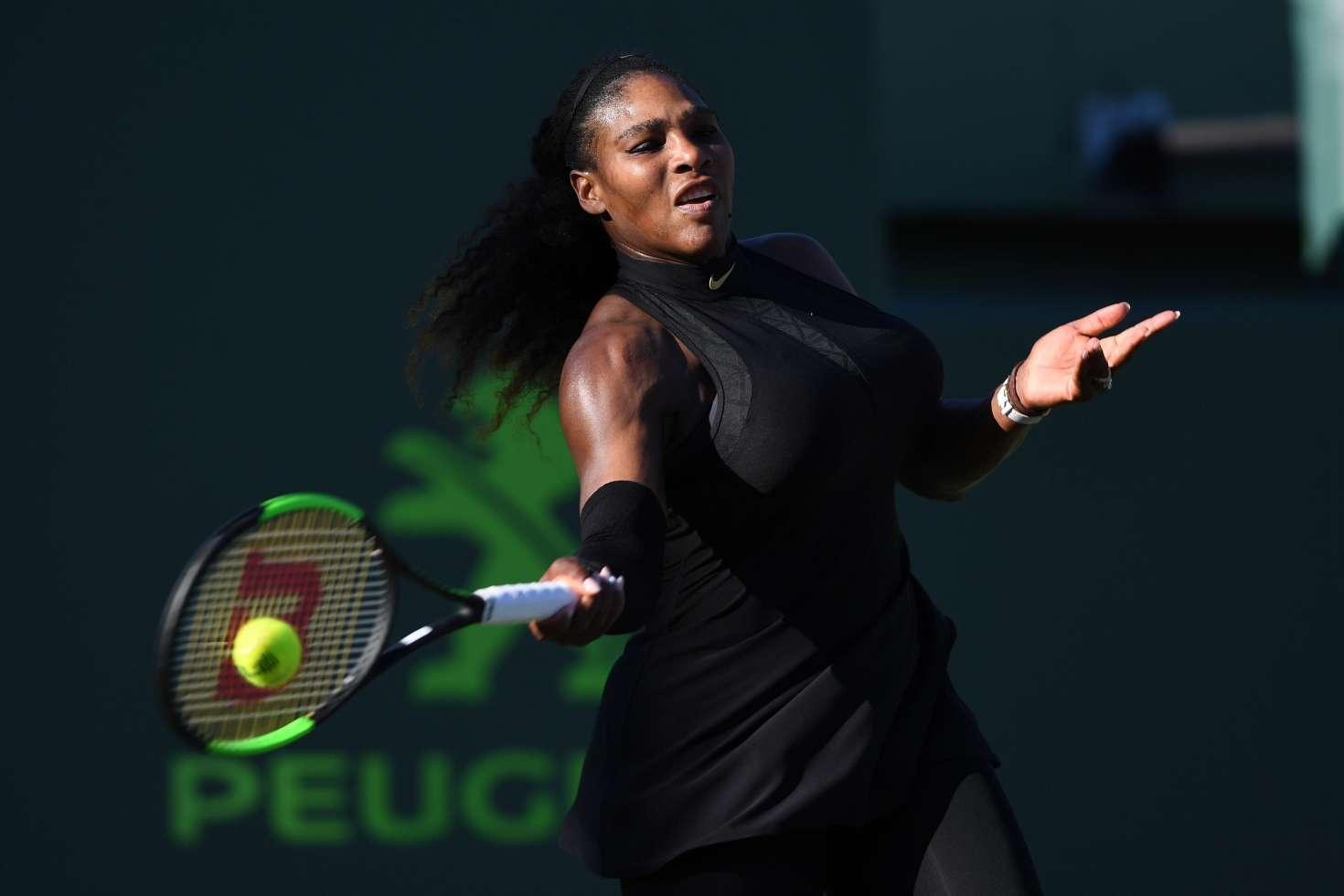Serena Williams 2018 : Serena Williams: 2018 Miami Open -29
