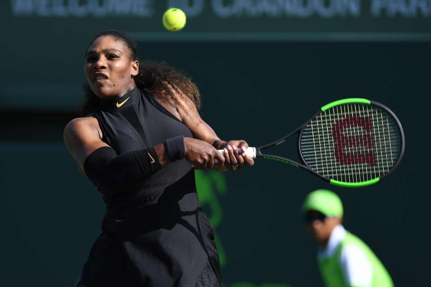 Serena Williams 2018 : Serena Williams: 2018 Miami Open -31